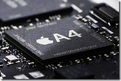 ชิป A4 ของ Apple
