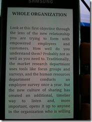 อ่าน e-book ด้วย Kindle for Android