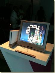 เล่นเกม Tetris บน Wii
