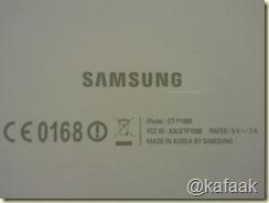 โอ้! Made in Korea by Samsung