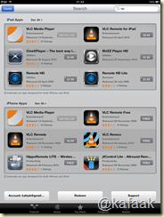 App Store บน iPad
