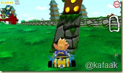 เกม Krazy Cart