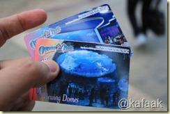 บัตรเข้า Ocean Park